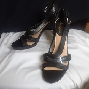Cole Haan Strappy Dressy Heels Pump